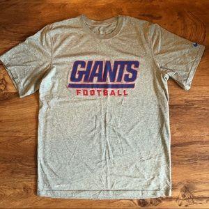 Nike drifit giants shirt size medium